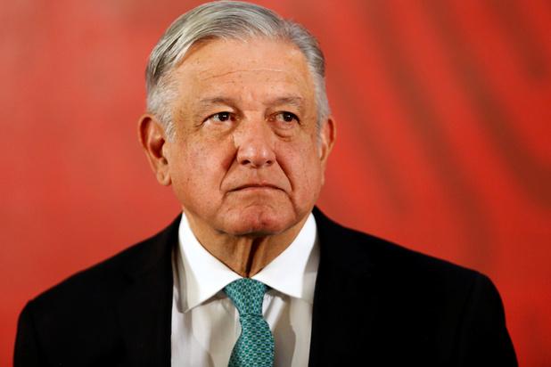 Mexico verontschuldigt zich bij inheemse Maya-bevolking