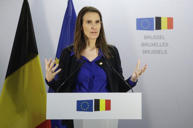 Balans van de week: de zoveelste vingerwijzing voor België