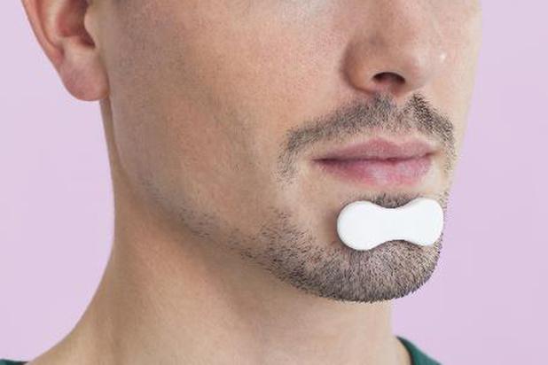 Un capteur intelligent à apposer sur le menton pour diagnostiquer des troubles du sommeil