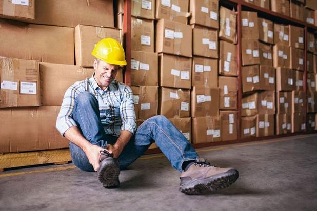 Qui sont les plus susceptibles d'avoir un accident de travail grave?