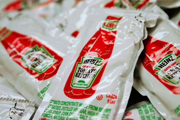 Sacrilège aux USA : bientôt des frites sans ketchup ?