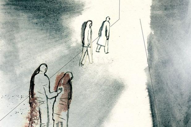 'Het probleem met passieve euthanasie'