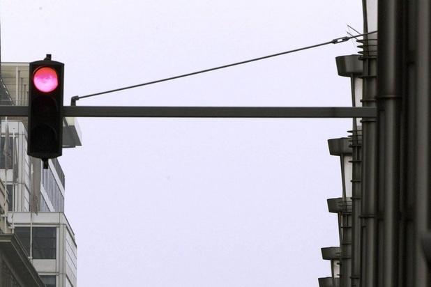 Belg slechtste leerling van de Europese klas in naleven verkeersreglement