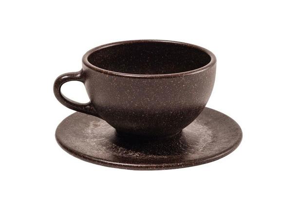 Weer slappe koffie