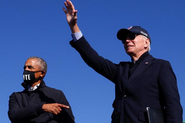 Elections USA 2020: À J-2 du scrutin, Trump enchaîne cinq Etats clefs et Biden se concentre sur la Pennsylvanie, état crucial