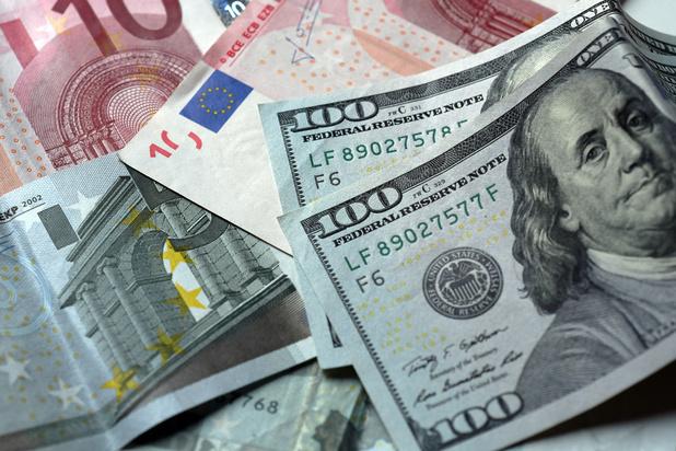 Entre Europe et Etats-Unis, le conflit monétaire en plus de la guerre commerciale?