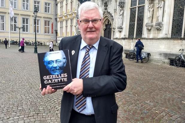 'Gezelles Gazette' ijvert voor eerherstel voor verguisde liberale Brugse burgemeester Jules Boyaval