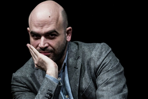 "Roberto Saviano : ""lire, c'est aussi un acte de résistance"""