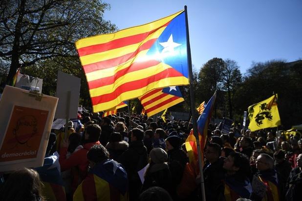 Eind september praten Catalonië en Madrid weer met elkaar