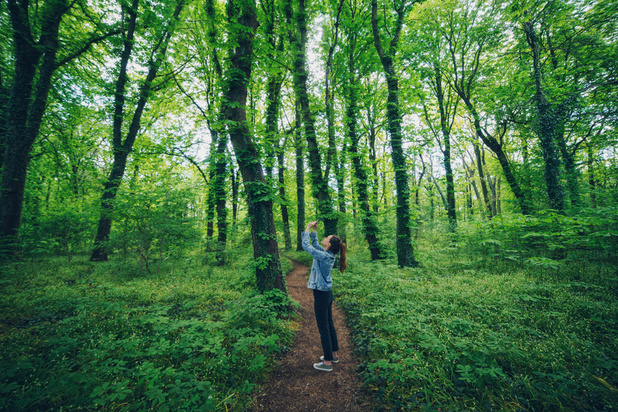 Balades: 5 applis pour pimenter vos sorties