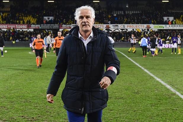 'Keuze voor Rutten bleek snel dwaas, voor spelers én bestuur'