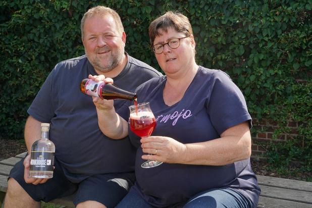 Huisbrouwerij Klondiker viert verjaardag met een nieuw bier en een gin