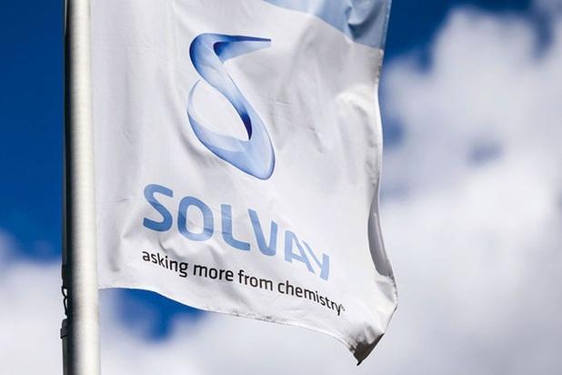 Solvay: résultats annuels et pronostics peu encourageants