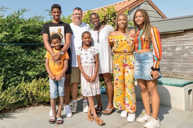 "Zoontje van topbasketcoach Pascal Angillis vecht tegen tumor: ""Sidy houdt ons sterk"""