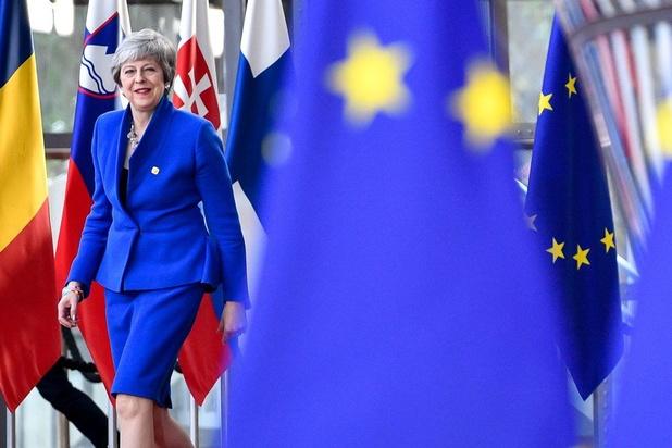 Werkgevers reageren opgelucht op uitstel brexit, 'maar onzekerheid blijft'