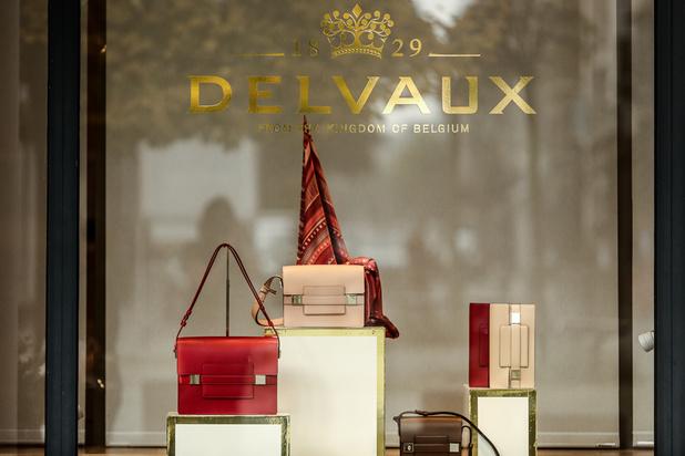 Mauvaise passe pour la maison belge de luxe Delvaux