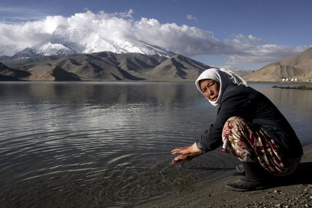 Les exilés ouïghours craignent le bras long de l'Etat policier chinois