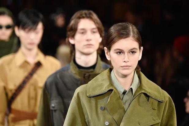 Geen minderjarige modellen meer voor Gucci en Alexander McQueen