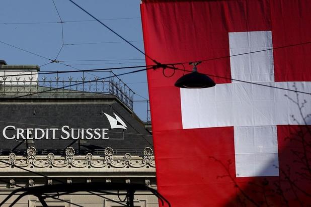 La justice belge suspecte une vaste fraude du Credit Suisse