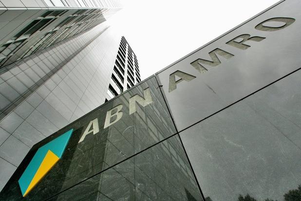 La banque ABN AMRO visée par une enquête pour blanchiment d'argent