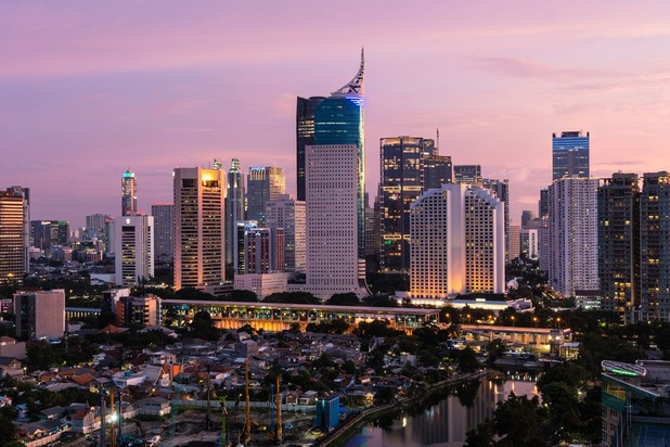Verhuis Indonesische hoofdstad zal tot 30 miljard euro kosten