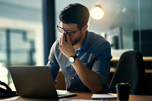 Comment gérer les migraines au travail ?