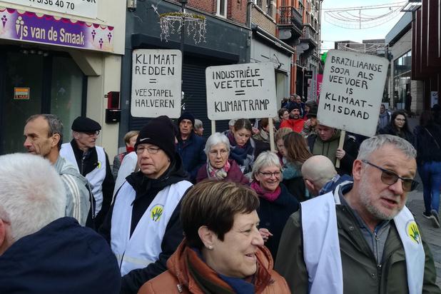 Vierde wereldwijde klimaatstaking: 'Onze regering heeft het duidelijk nog steeds niet begrepen'