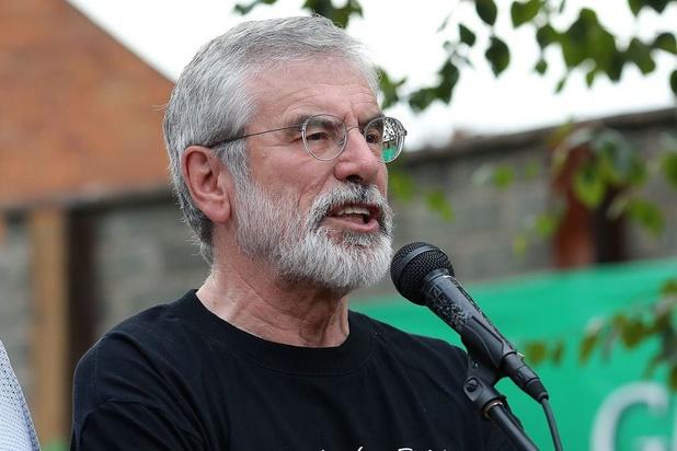 Cinq choses à savoir sur le Sinn Fein