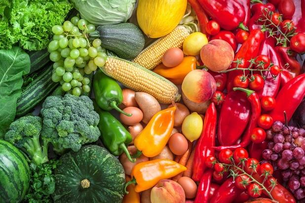 Les couleurs au service de la santé : les bienfaits des fruits et légumes selon leur teinte