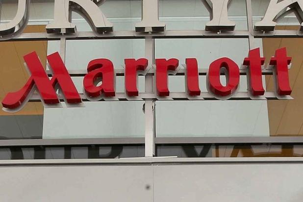 Une méga-amende pour la chaîne hôtelière Marriott suite à une fuite de données
