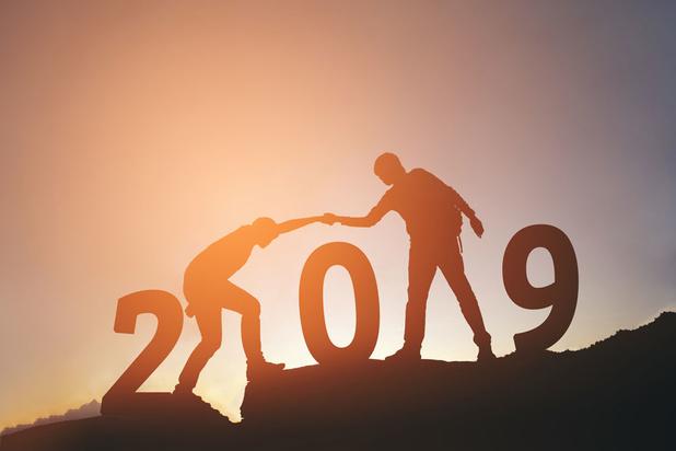 Het beste van Trends uit 2019