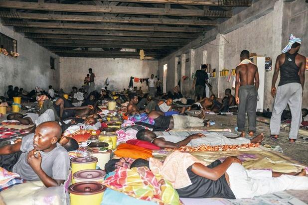 Amnesty stelt nieuwe schendingen van mensenrechten in Libië aan de kaak