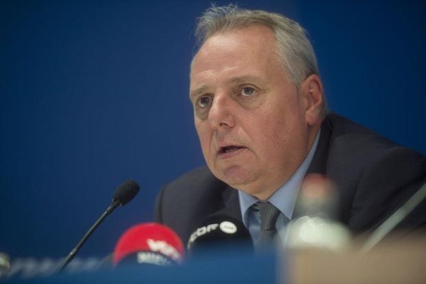 Hausse des contaminations: la province de Liège renforce ses mesures Covid