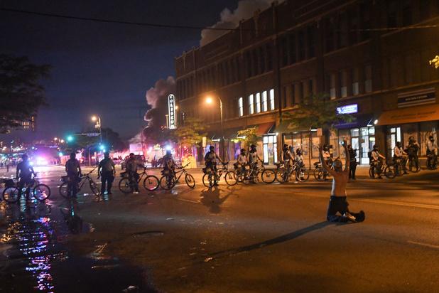 Mort d'un Afro-américain : de nouvelles vidéos semblent écarter la thèse de la police
