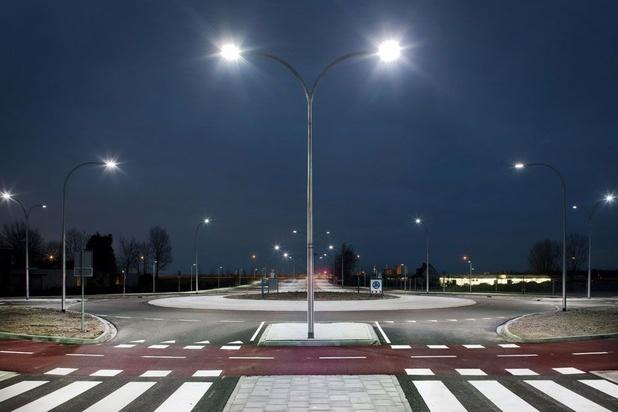 Gemeenten cashen met verkoop straatverlichting