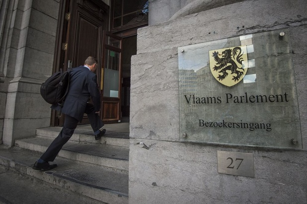 Flandre : les francophones perdent leur unique député