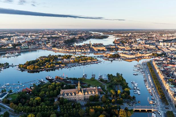 Le gouvernement impose le télétravail jusqu'en 2021 — Suède