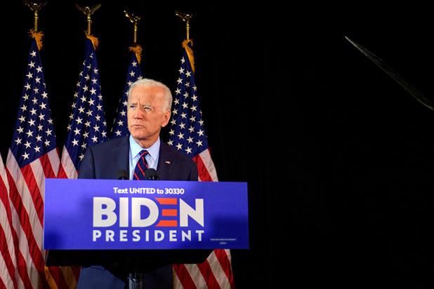 Présidentielle américaine: quelle colistière pour Joe Biden?