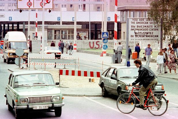 Checkpoint Charlie in Berlijn krijgt museum en plein