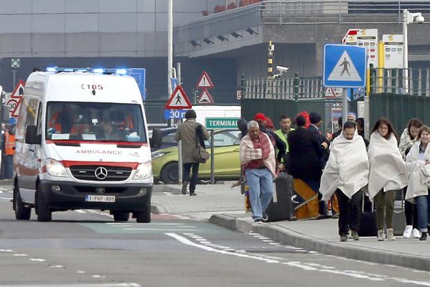 """Attentats du 22 mars 2016 à Bruxelles: la Belgique elle été visée """"par hasard""""?"""