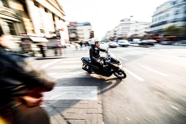 Plus de 2.500 personnes ont participé à la 3e Journée du motard