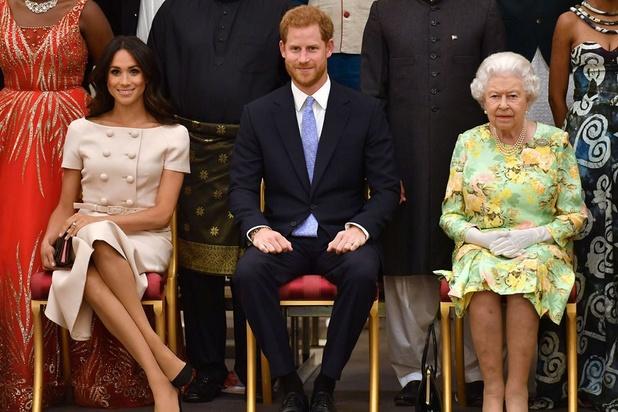 La crise s'envenime entre Harry et Meghan et la monarchie britannique