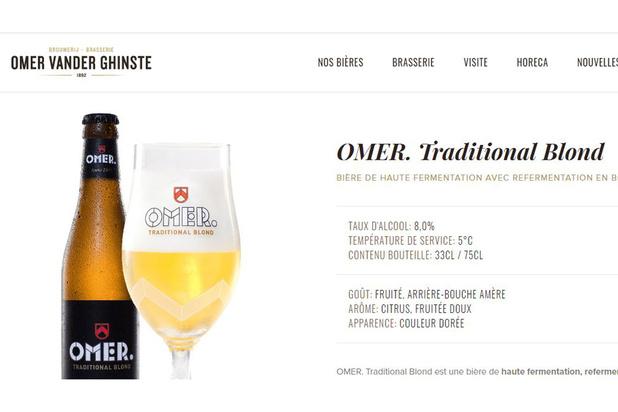 La brasserie Omer Vande Ghinste suspend le loyer de 250 cafés