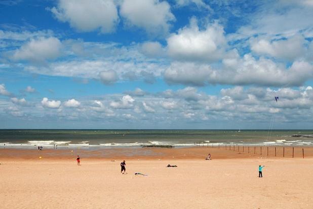 Envie de profiter du soleil sur la plage à la Côte belge? À Ostende, il faudra réserver