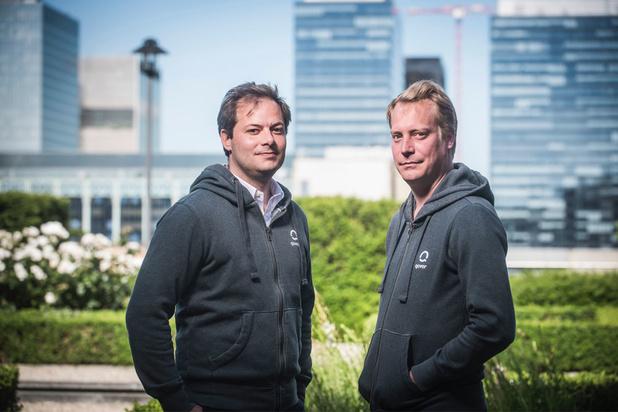 Verzekeringsstart-up Qover haalt 8 miljoen euro vers kapitaal op