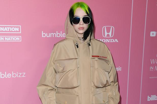 Après Bershka, Billie Eilish lance une collection avec H&M