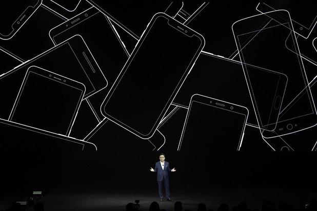 Des problèmes d'écran signalés sur le nouveau téléphone pliable de Samsung