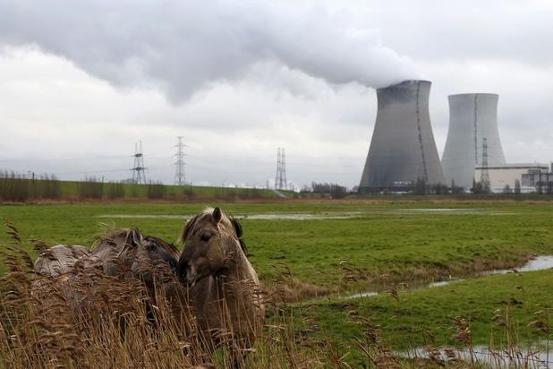 """""""La perception du nucléaire en Belgique a fortement changé depuis deux ans"""""""