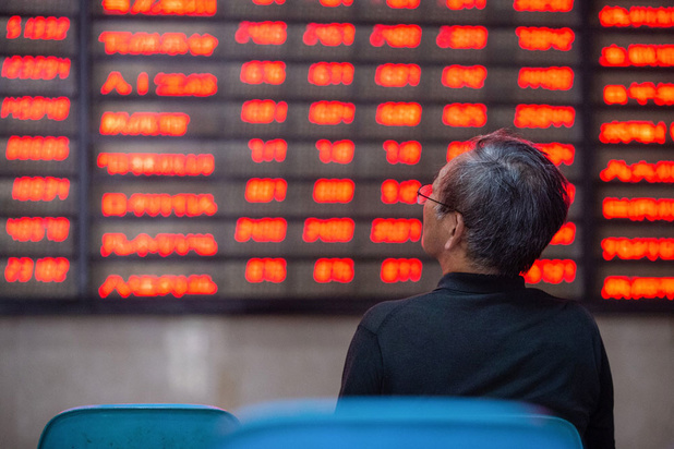 'China en Nasdaq overdrijven'