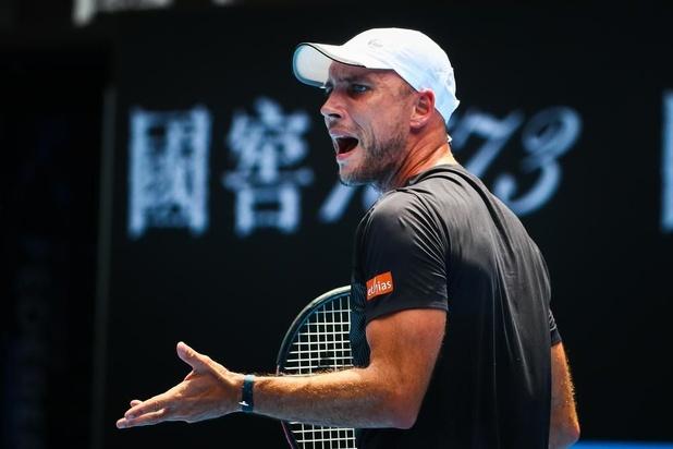 Steve Darcis erkent matchfixingprobleem in tennis: 'Heb al gespeeld tegen kerels die met opzet verloren'